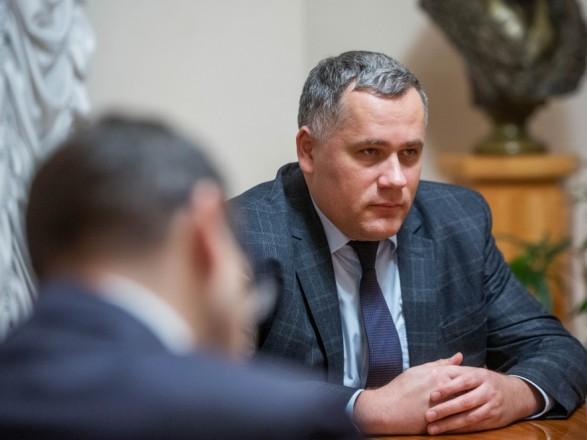 Будущая кандидатура главы миссии Украины при НАТО согласована из Зеленским