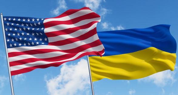 Украина говорит из США о двустороннем соглашении политики безопасности