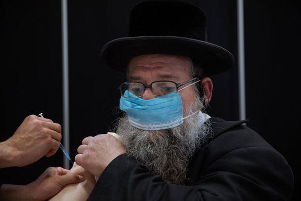 Несмотря на вакцинацию: Минздрав Израиля рекомендовал гражданам отказаться от поездок в Украину из-за COVID-19