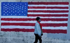 """Уровень смертности в США в 2020 году перевесил уровень времен """"испанки"""""""