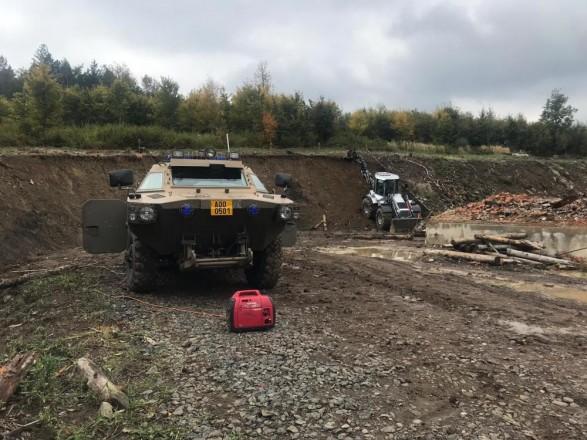 Конфликт Праги и Москвы: болгарский торговец оружием признал, что хранил на складах во Врбетице боеприпасы