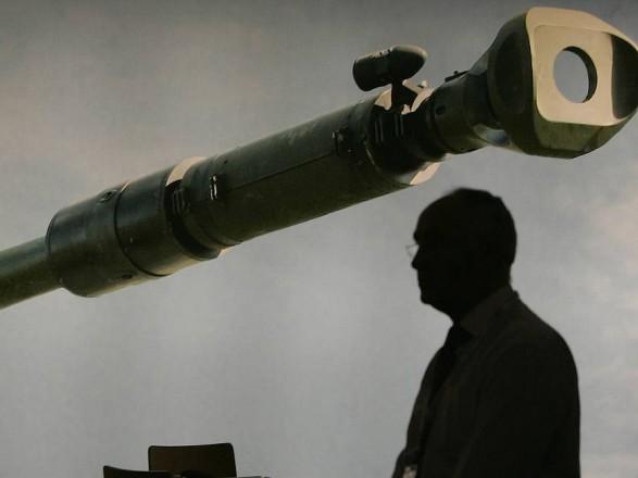 В правительстве ФРГ неоднозначно отреагировали на запрос Украины о помощи с оборонным оружием