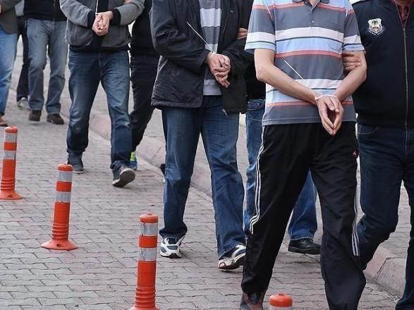 Турция приказала арестовать 532 человека из-за подозрений в связях с Гюленом