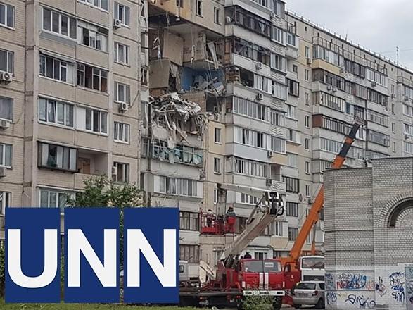 Взрыв в доме на Позняках: за нарушение правил безопасности объявили подозрение пяти газовикам