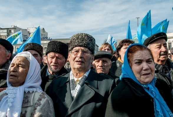 В Ростов-на-Дону вывезли уже более полсотни арестованных крымских татар - адвокат