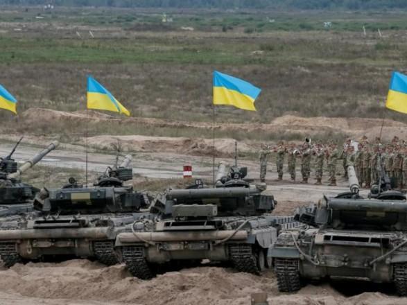 SIPRI: Украина за год увеличила военные расходы на около 10%