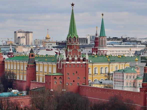 Кремль не опроверг информацию о подготовке встречи Путина и Зеленского