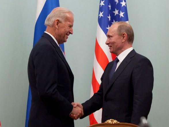 Сроки встречи Путина и Байдена пока не подтверждены - Белый дом