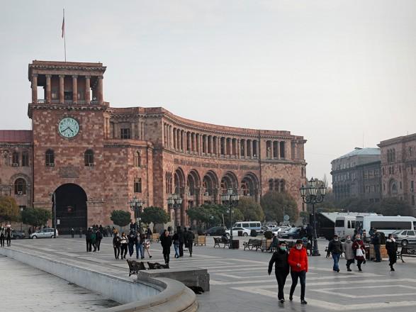 """Армения отказалась от участия в учениях НАТО и попросила альянс """"пересмотреть список их участников"""""""