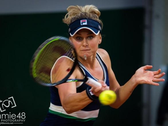 Теннис Козлова обыграла соперницу из топ-70 на турнире в Мадриде