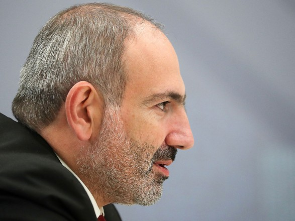 Пашинян обвинил Баку в том, что Азербайджан не возвращает армянских пленных