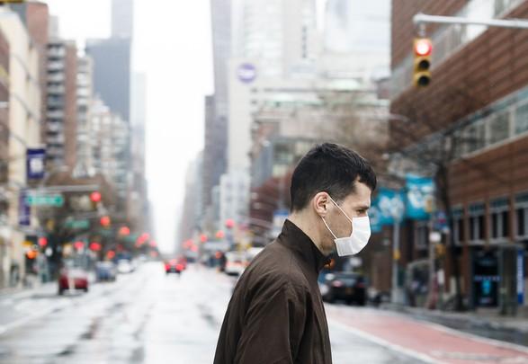 В Нью-Йорке полностью снимут коронавирусные ограничения 1 июля