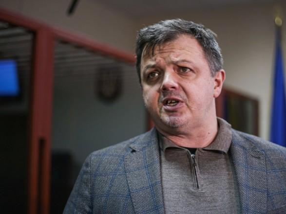 Дело ЧВК: суд оставил Семенченко под стражей