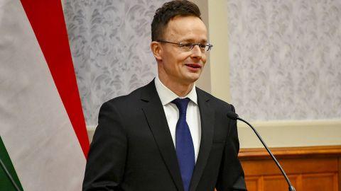 Венгрия не будет высылать российских дипломатов из-за взрывов в Чехии