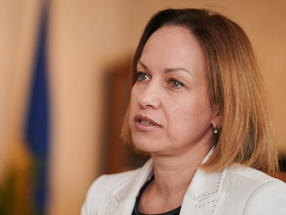 Депутаты заговорили, что Лазебную могут отправить в отставку