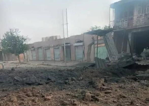 В Афганистане в результате взрыва погибли 30 человек, более 60 получили ранения