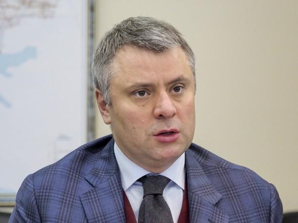 """Витренко не исключил возможность новых арбитражей против """"Газпрома"""""""