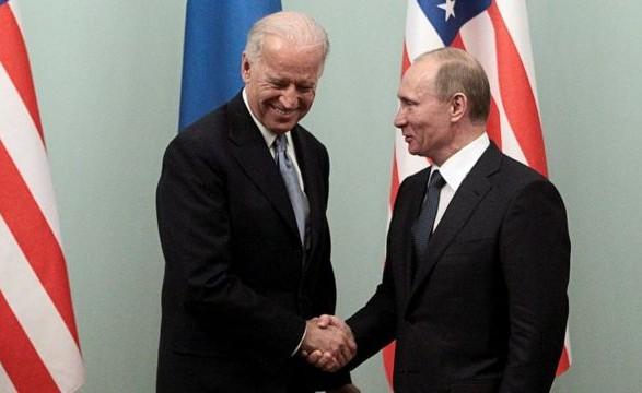 В Белом доме подтвердили подготовку встречи Байдена и Путина