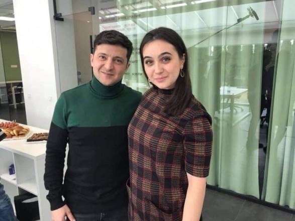 Сезон отставок: у Зеленского подтвердили, что Мендель уходит с поста