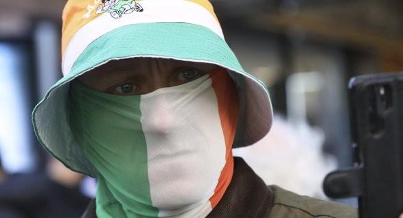 Ирландия выходит из карантина: в мае откроются магазины