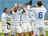 Футбол: определился чемпион Украины в молодежном первенстве