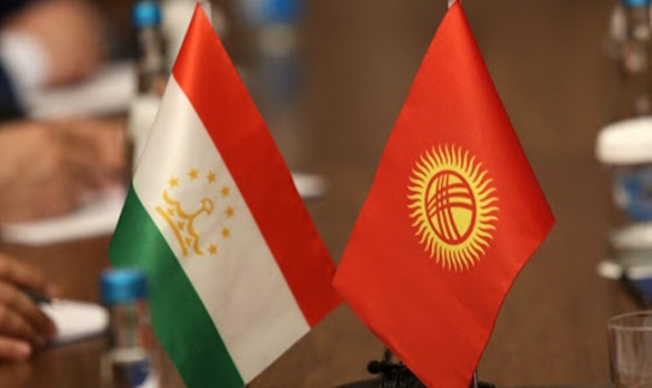 Кыргызстан и Таджикистан заявили об урегулировании конфликта
