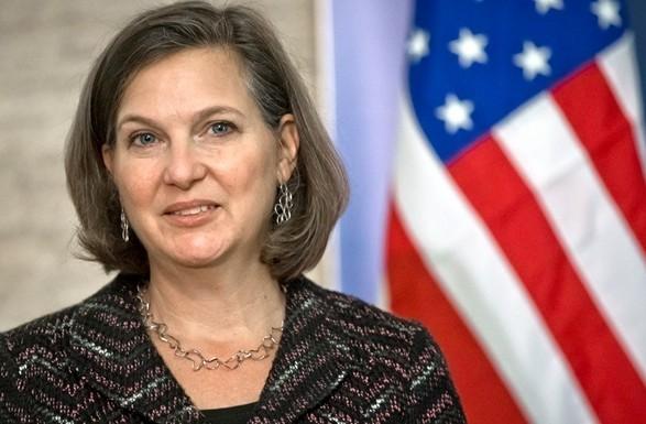 Сенат США выбрал заместителя госсекретаря по политическим вопросам
