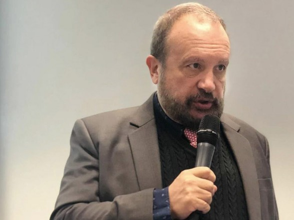 Фаворов рассказал, на каком этапе находится разработка украинской вакцины от COVID-19