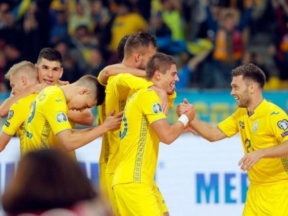 Шевченко расширенный список сборной перед Евро-2020