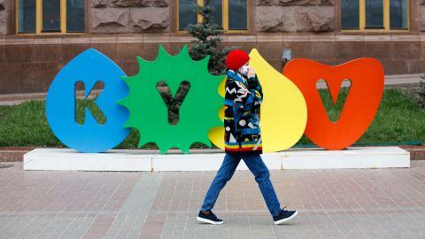 Киев официально вышел из локдауна: что разрешено