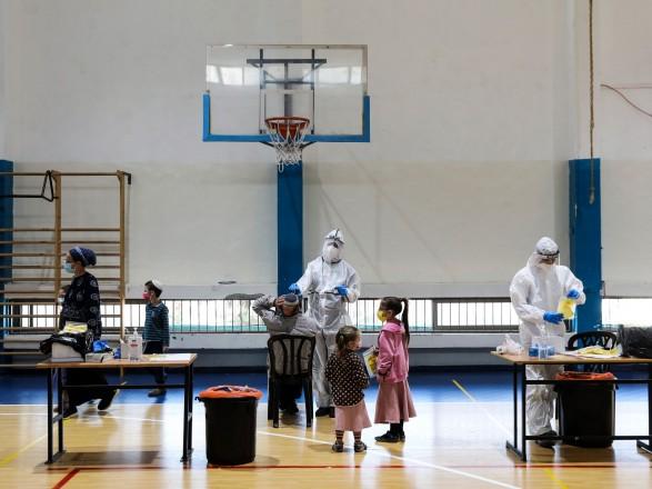 Мировой лидер: в Израиле от коронавируса вакцинировали 75% взрослого населения