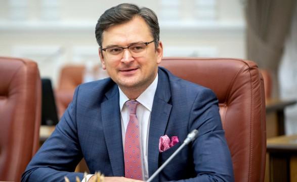 Зеленский в разговоре с Путиным будет обсуждать прекращение войны в Украине - Кулеба