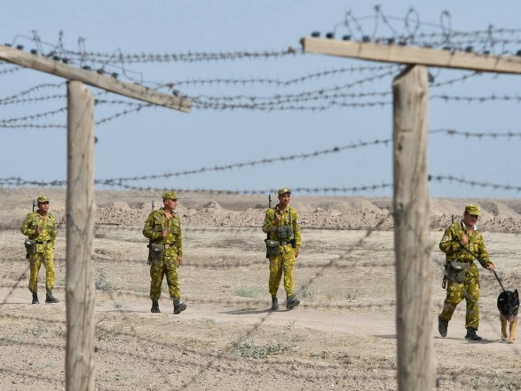 Кыргызстан и Таджикистан договорились возобновить процесс описания общей границы