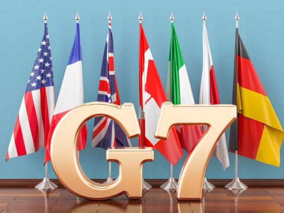 Главы МИД G7 обсудят в Лондоне глобальные угрозы и коронавирус