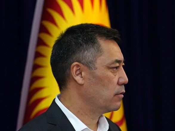 Президент Кыргызстана заявил, что существует угроза целостности страны из-за конфликта с Таджикистаном