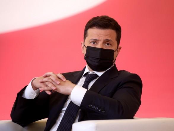 Дуда заверил, что Польша поддерживает Украину относительно членства в ЕС и НАТО - Зеленский