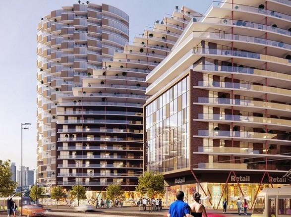В Украине упал спрос на аренду коммерческой недвижимости