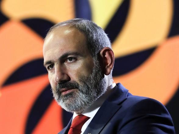 На пути к перевыборам: парламент Армении не выбрал Пашиняна премьером
