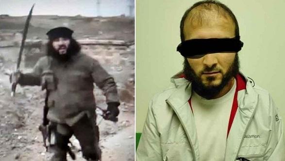 В Турции полиция задержала одного из лидеров ИГИЛ