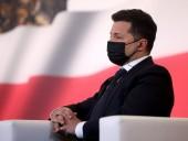 Зеленский убежден, что между Украиной и Польшей в будущем не будет исторических вопросов
