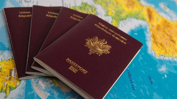 Франция предоставила гражданство более 2 тыс. иностранцев, которые активно боролись с пандемией Covid-19