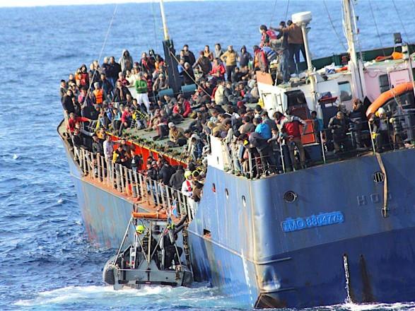 СМИ: более 2 тысяч мигрантов погибли из-за миграционных мер ЕС