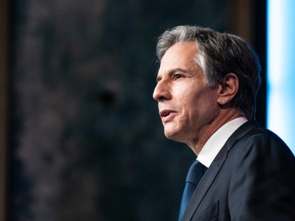В связи с визитом госсекретаря США в столице могут частично ограничить движение