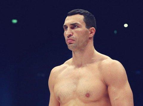 Выше Али и Тайсона: Кличко вошел в число лучших по количеству титульных боев