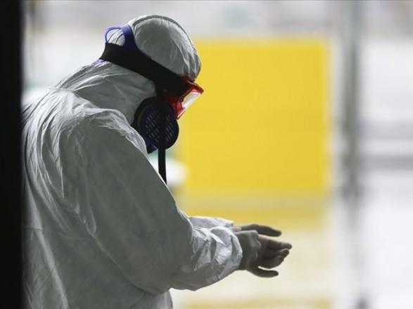 Коронавирусной инфекцией в мире заболело уже более 155,8 млн человек