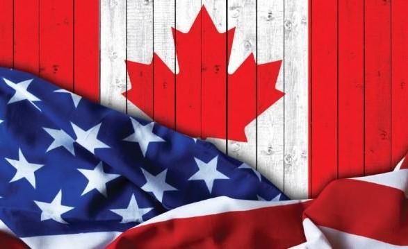 Жители Канады ездят вакцинироваться в США