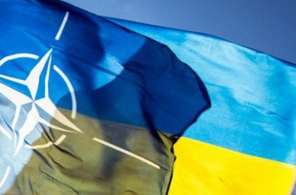 Администрация Байдена поддерживает вступление Украины в НАТО