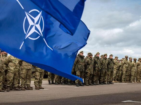 НАТО проведет масштабные учения Steadfast Defender с 9 тыс. военных