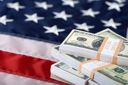 В США хотели ограбить банк, взяв заложников