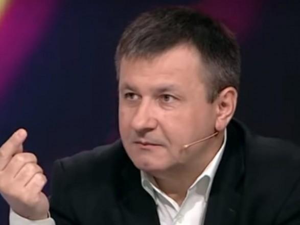 Эксперт: место для спора Scania с украинским дилером - зал суда, а не политическая сцена